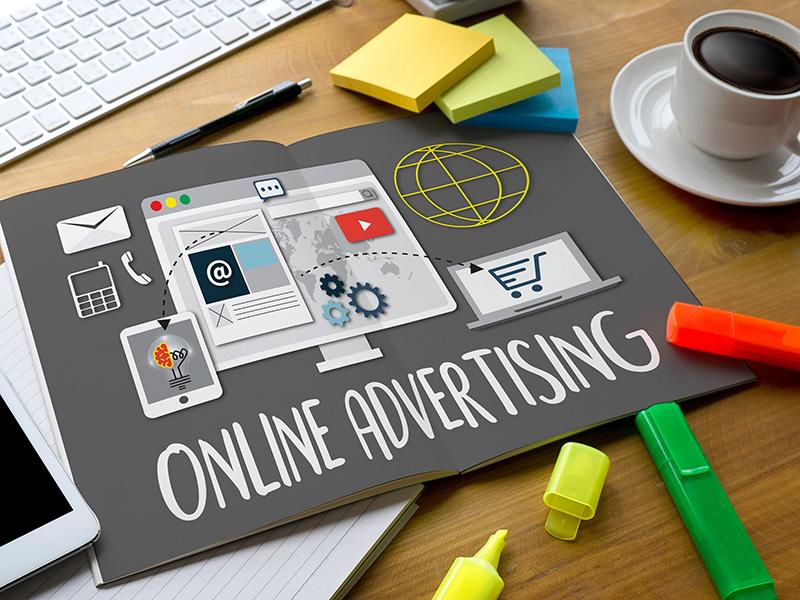 dịch vụ quảng cáo doanh thu